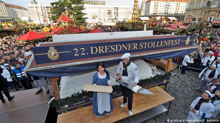 Dresdner Stollenfest