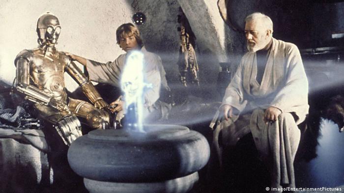 Звёздные войны. Эпизод IV: Новая надежда