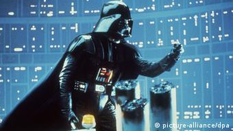 Darth Vader (picture-alliance/dpa)