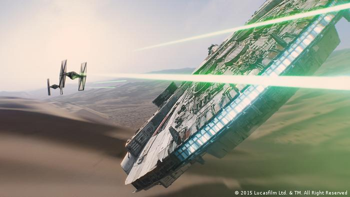 10 Frases De Culto De Star Wars Todos Los Contenidos Dw