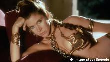 Star Wars Leia
