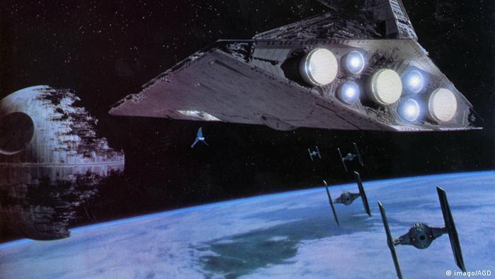 Star Wars (imago/AGD)