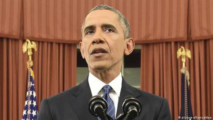 """Obama: """"Destruiremos al Estado Islámico"""""""