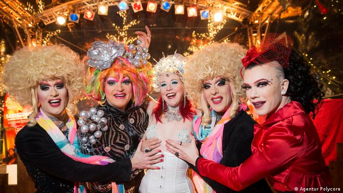 10 unusual Christmas markets   All media content   DW   13