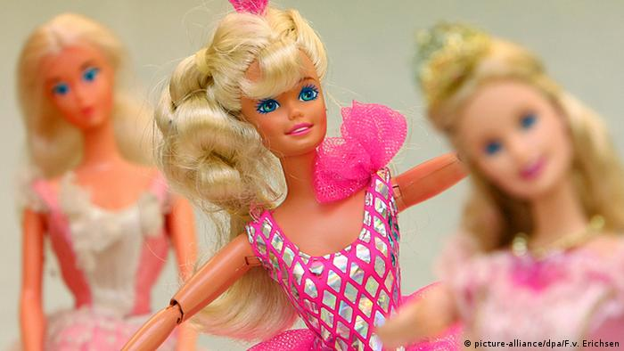 Barbie-Puppe