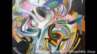 Ikarus Copyright: Zentrum für verfolgte Künste/DW/S. Dtege