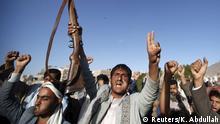Jemen Huthi Rebellen