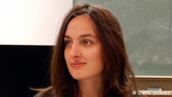 Елена Костюченко