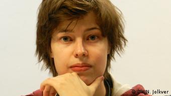 Ханна Кочеткова