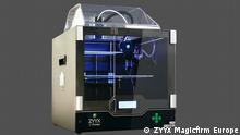 ZYYX Printers Pressebild