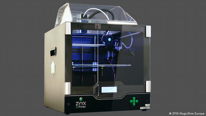 Who′s getting a 3D printer for Christmas? | Science| In-depth