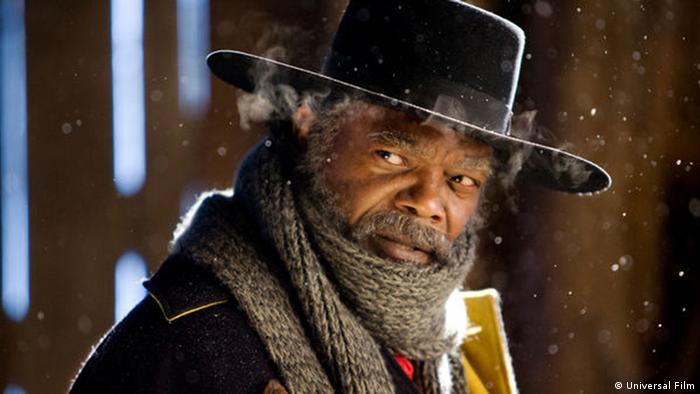 'The Hateful Eight': Tarantino is back