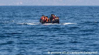Ένα ναυάγιο στη Λέσβο απασχολεί τη γερμανική δικαιοσύνη