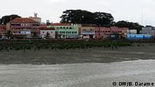 Guinea-Bissau Altstadt Bissau