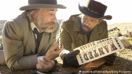 Η έβδομη ταινία του ήταν ένα γουέστερν με μια κλασική ιστορία εκδίκησης, όπως συναντάται συχνά στα λεγόμενα σπαγγέτι γουέστερν. Ο Αυστριακός Ούντο Βαλτς απέσπασε το δεύτερο γι αυτόν Όσκαρ για την ερμηνεία του στο Django ο Τιμωρός.