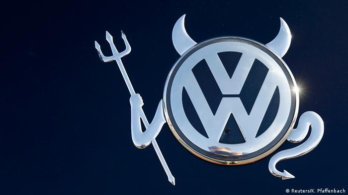 Volkswagen мусить скорочувати бюджет-2017 на 10 відсотків