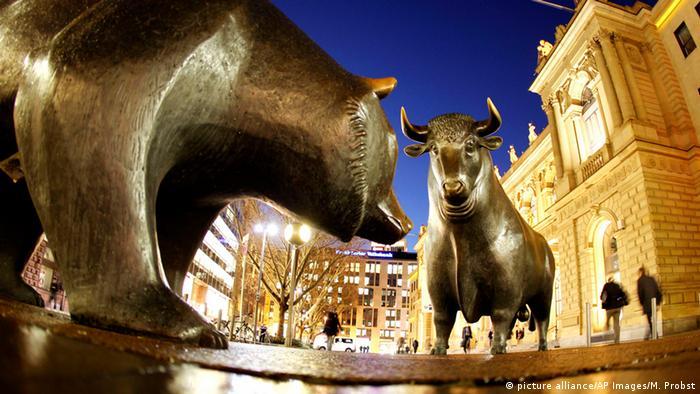 Злиття бірж під питанням