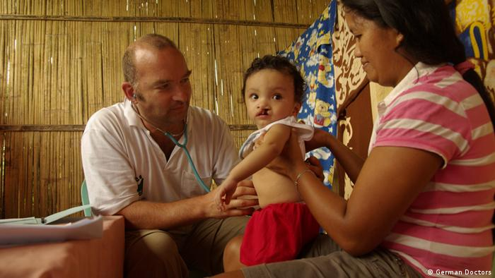 Philippinen Projekt von German Doctors