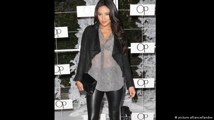 USA Shay Mitchell