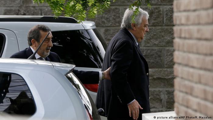 FIFA Skandal Jose Luis Meiszner