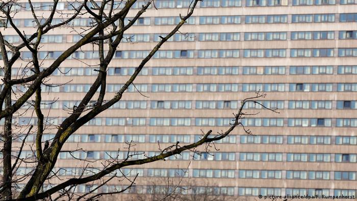 Teufelsaustreibung Frankfurt Hotel