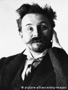 Alexander Scriabin (picture-alliance/akg-images)