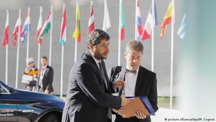 Bulgarien leitet Justizreform ein