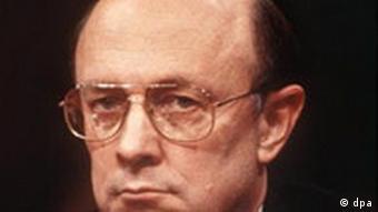 James Woolsey, fost şef al CIA
