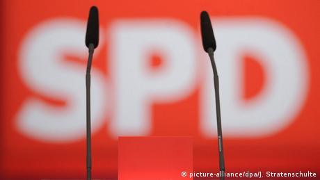 Відомі німецькі соціал-демократи агітують за