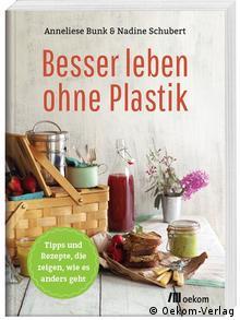 Buchcover Besser leben ohne Plastik