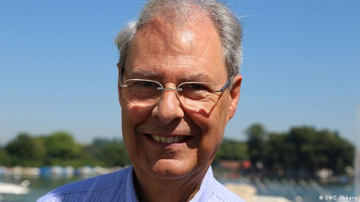 Wolfgang Schürer