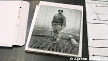 ***Achtung: Nur zur abgesprochenen Berichterstattung verwenden!*** Euromaxx Fotoagentur Ostkreuz Copy: Agentur OSTKREUZ