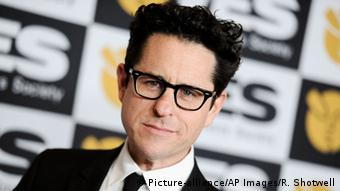 Star Wars Director J.J. Abrams (Picture-alliance/AP Images/R. Shotwell)