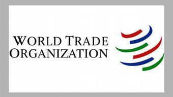 Logo Welthandelsorganisation WTO