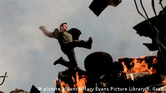 Mission Impossible III - Filmszene (Foto: Mary Evans Picture Library)