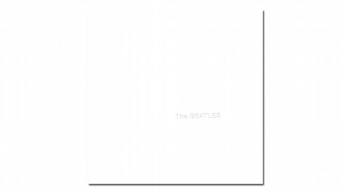 Beatles – White Album