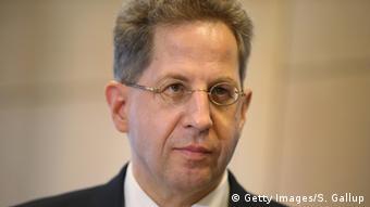 Hans-Georg Maassen Präsident Bundesamt für Verfassungsschutz