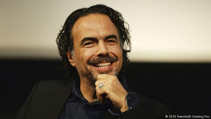 The Revenant – Der Rückkehrer Regisseur Alejandro González Inarritu