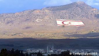 Το βόρειο τμήμα της Κύπρου