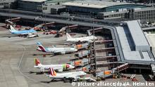 Hamburg Airport (picture-alliance/dpa/A. Heimken)
