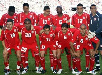 release date d7bf0 e8598 Tunisia and Saudi Arabia Gear Up for World Cup′s Arab Derby ...