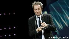 Berlin Verleihung 28. Europäischer Filmpreis Paolo Sorrentino