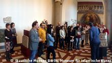 Multaka: Treffpunkt Museum Staatliche Museen Berlin