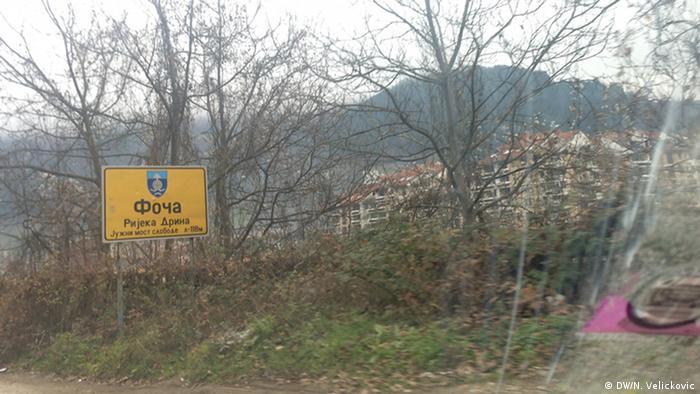Bosnien und Herzegowina Foča