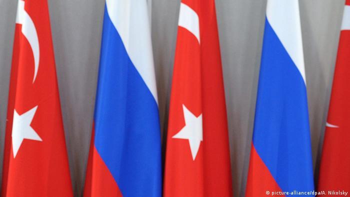 Erdogan in Russia: A speedy reconciliation with Putin