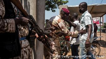 Avec l'embargo, le rapport de force est défavorable pour les forces centrafricaines, selon l'ambassadrice de la RCA à l'ONU