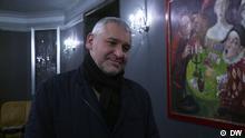 Titel: Feygin Schlagworte: Mark Feygin, Rechtsanwalt, Sawtschenko, Ukraine, Russland, Kateryna Lutska. Die Bilder kommen aus dem Interview, das ich am 10.12.15 gedreht habe.