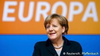 Анґела Меркель