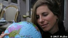 COP21 Rebecca Foon