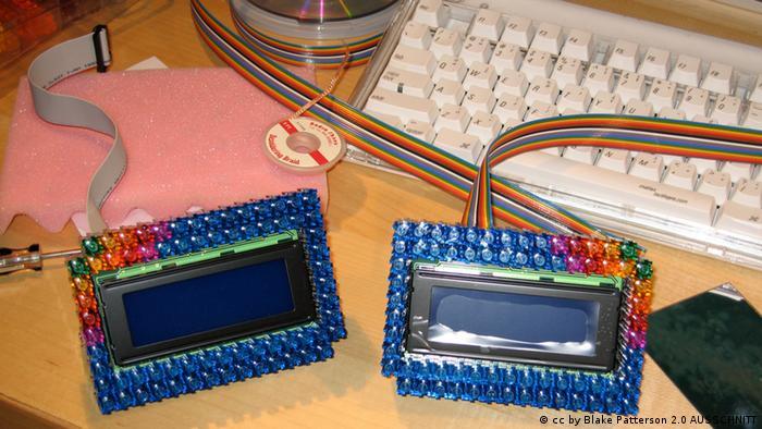 computer bausatz zum zusammenbau